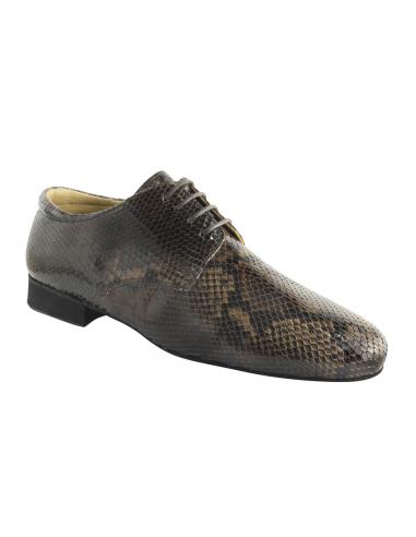 Chaussure de danse hommes 1909