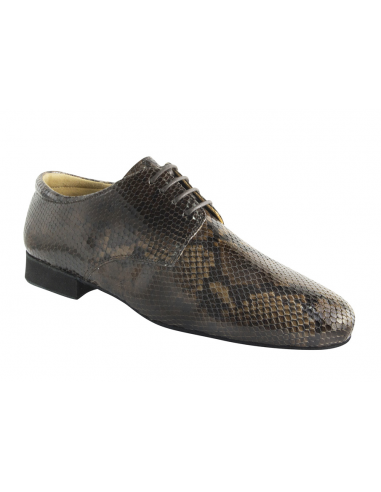 Mens dance shoe 1909