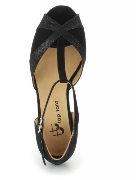Ladies dance shoe 2340