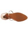 Scarpa da ballo vegan punta chiusa VS9137