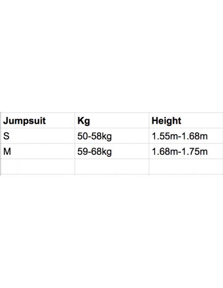 Tanz-Jumpsuit