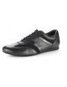 TT Mens dance sneaker black