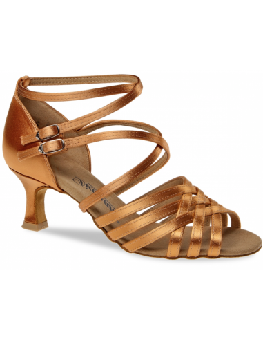 Ladies dance shoes 0108 X narrow