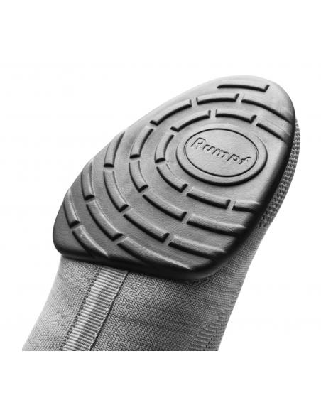 Sneakers da ballo grigio 1025