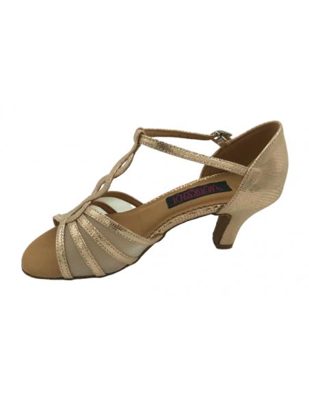 Ladies dance shoes 1692