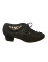 Ladies dance shoe 1643FT