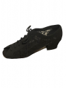 Ladies dance shoe 1643FT