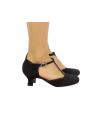 Chaussure de danse 3450